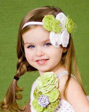 儿童舞蹈发型设计 最新儿童舞蹈发型