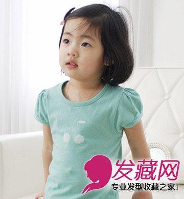 韩寒晒小野可爱婴儿照 可爱的齐刘海发型 →北京汉服小正太爆红