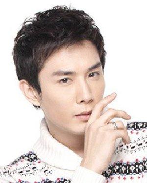 李承铉发型图片设计 韩式发型超帅气