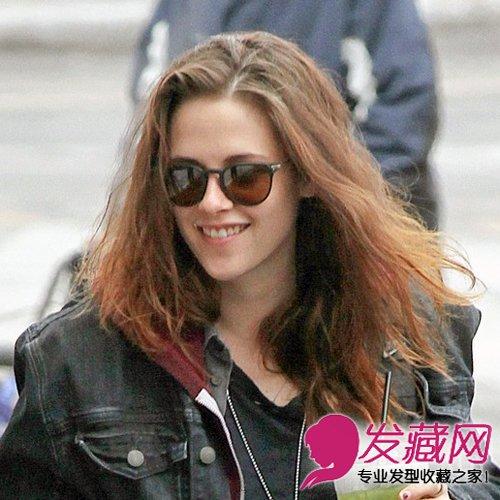 【图】当红小天后邓紫棋发型设计感觉发型护人的女星私房给图片