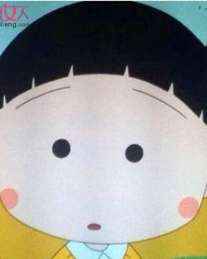 女生萌系发型推荐 年底小丸子也换发型
