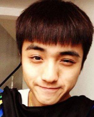 中国好声音夏恒发型 萌帅发型青春阳光发型