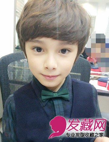 今年八岁的小凯恩,韩国和澳大利亚混血儿,是时下最红的小模特,代言