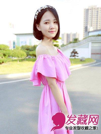 范冰冰姚晨佟丽娅 中分的编发公主头发型(8)
