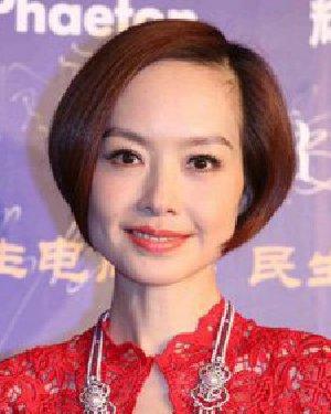 杨幂姚晨长卷发 短发波波头发型的女星图片