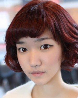 短发最适合小脸女生 8款时尚短发任你选