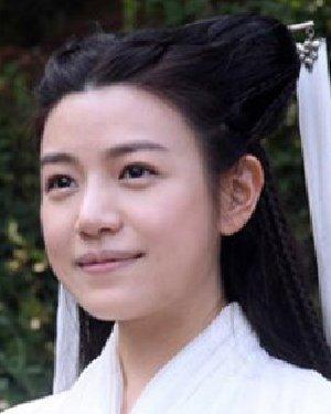 陈妍希刘亦菲 各版小龙女古装发型谁最仙