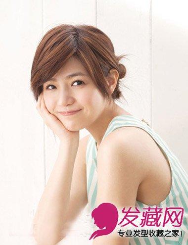 发型网 女生发型 女明星发型 > 新小龙女陈妍希发型 让观众抓狂(6)