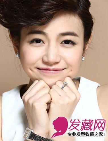 发型网 女生发型 女明星发型 > 新小龙女陈妍希发型 让观众抓狂(10)