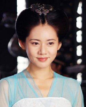 《狐仙》秋瓷炫发型 包包头美过美艳不俗气