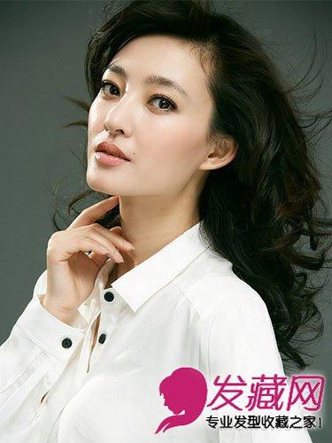 《有一个地方》王丽坤清新发型秀 散发小清新气质(6)