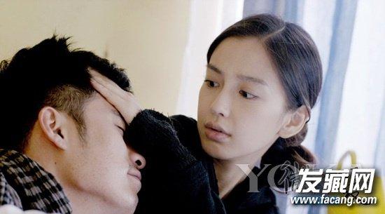 刘涛痛哭素颜图片