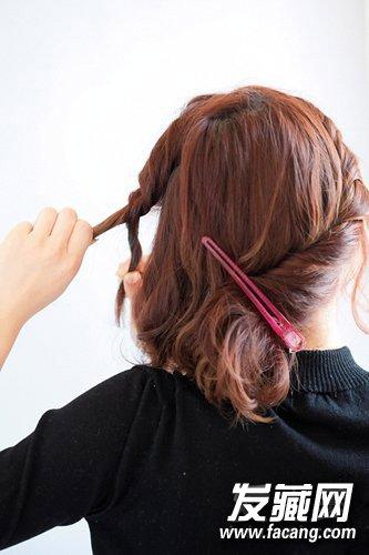 女生发型 中长发型 > 好看中长发发型设计图片