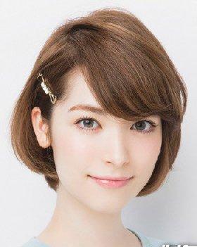 【短发发型扎法】_最新短发发型扎法发型图片大全_扎