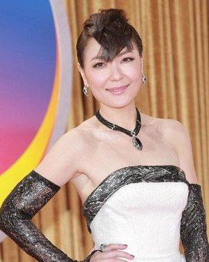 今年的TVB红毯太令人失望 陈妍希李小璐上榜