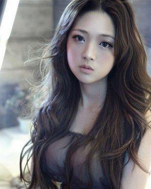 【图】2015最萌内卷蘑菇头发型