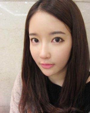 女生甜美时尚刘海发型大全