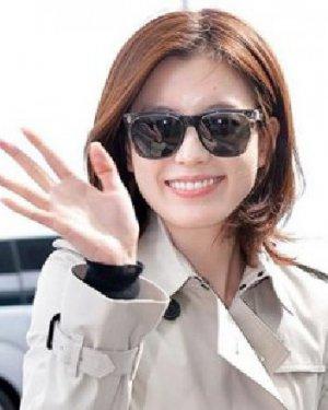 圆脸剪什么发型好看 韩式气质短发发型