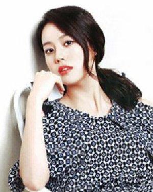 小清新气质韩式瘦脸发型 9款韩式扎发快速显瘦