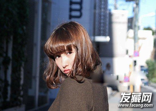刘海怎么留好看女 →夏季女星凹造型神器—发带:不同脸型怎么选图片
