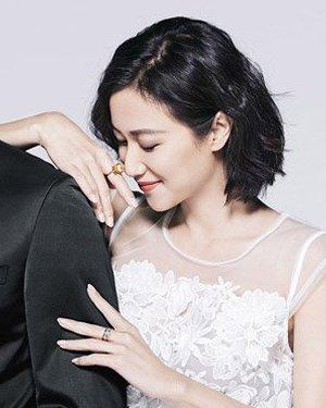头发留多长最美?中韩短发女神示范