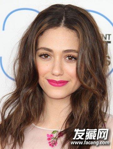 【图】15款最美照片明星新年拿着发型去理发人有哪几种头型女图片
