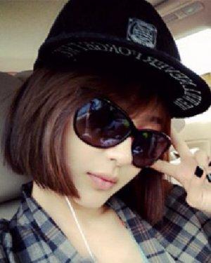 日韩最新短发发型 韩气息的波波头短发发型