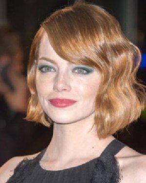 中长发更有女人味 好莱坞大咖最爱的中长发