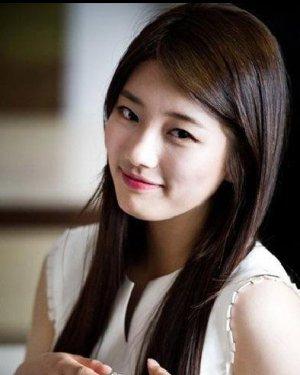 > 韩国女星短发