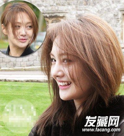 《花儿与少年2》热播 短发的陈意涵和长发的郑爽(2)图片