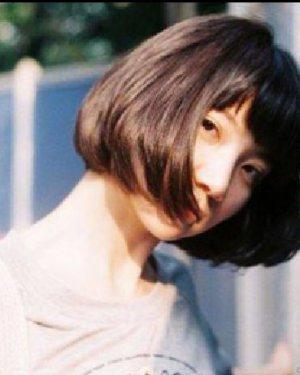 找准适合自己的发型 3种发质MM快速变美