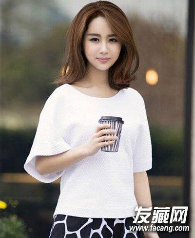 女明星发型 > 花样姐姐收官 小妹杨紫可爱发型回顾(7)  导读:90后的图片