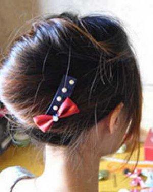 【实用篇】海绵盘发器使用方法图解