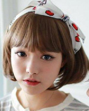 夏季矮个女生发型 9款时尚发型显高最上镜