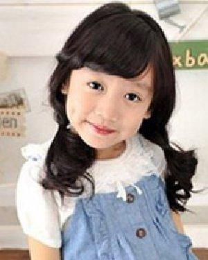 六一儿童节来了!小女孩发型绑扎方法介绍