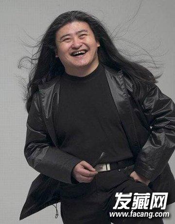 彩蛋总是在最后,刘欢老师的长发真是男人中的经典,可惜现在是一图片