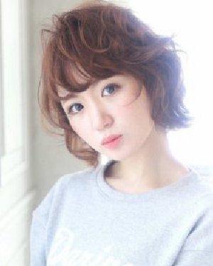 这些短发真的不热 日本最受欢迎5款短发