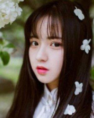 刘海以不对称方式设计 不同脸型适合的刘海发型