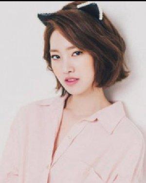 时尚清新的韩式短发发型 韩国妹子都这样留