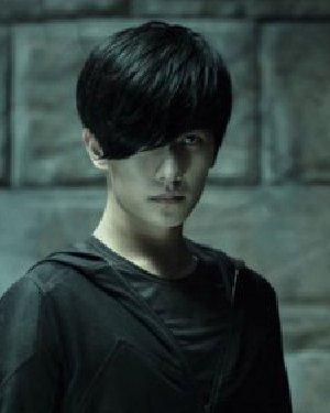 """《盗墓笔记》杨洋发型 饰""""张起灵""""发型叫什么?"""
