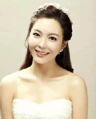 婚礼上最美的8款新娘发型 公主头新娘发型