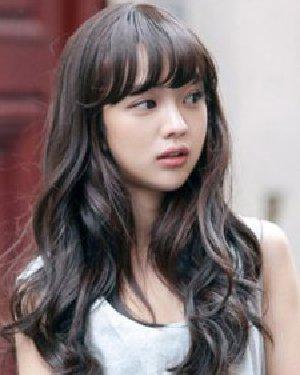 女生假发设计图片 看见发型的N种可能