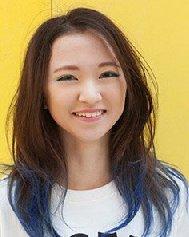 """黄棕色的染发时尚 """"棉花糖""""女孩适合的9款发型"""
