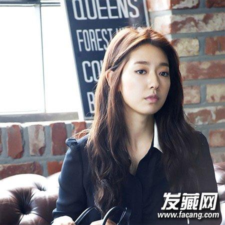 【图】韩国90后女星发型pk 可爱的丸子头对比(2)_明星