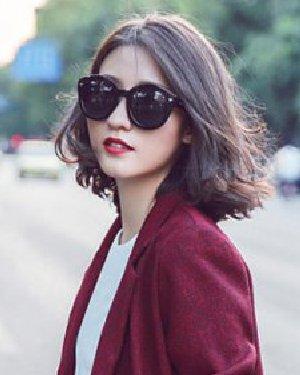 韩式OL发型 韩式9款做个率性OL