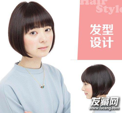 学会这3款编发让短发控 →短发可以编什么发型?