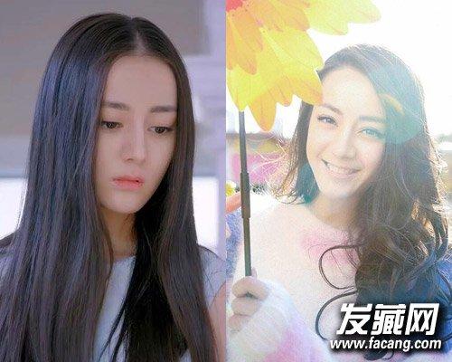 【迪丽热巴】 她是娱乐圈除了刘诗诗之外