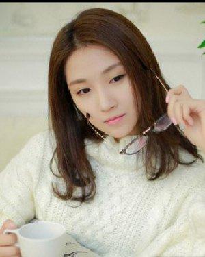2015最新女生清纯发型 秋冬养眼流行