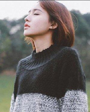 女士短发发型大全 露额发型清爽时尚