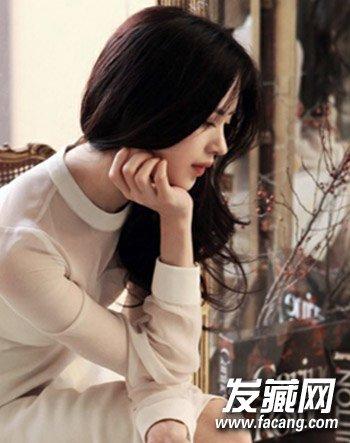 韩国女生可爱发型 女生最新可爱发型推荐(7)